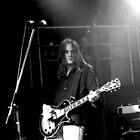 Ian 'Elvis' Haug by Mark Batten-O'Donohoe