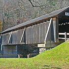 Bridging Memories by Susan Lotter
