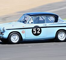 Sunbeam Rapier by Willie Jackson