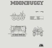 Moon Buggy by ixrid