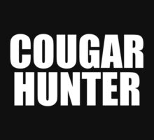 COUGAR HUNTER by Keez