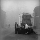 the dustbinmen by stephen broadhurst