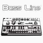 TB-303 Bass Line by ixrid