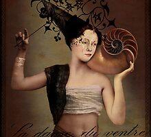 La danse by Catrin Welz-Stein
