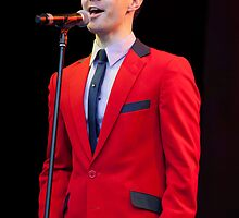 Jersey Boys - Cast Playing At West End Live 2011 by stageshoot