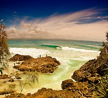Byron Bay by 16images