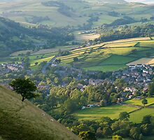 Hayfield by johnfinney