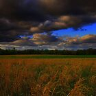 Passing Storm by JLBphoto