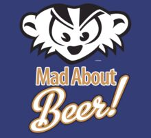 Mad About Beer! by gstrehlow2011