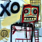 XO by Alan Taylor Jeffries