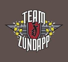 Team Zundapp by InsnePirateDrgn