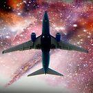 Space Travel 2011 © by Dawn M. Becker