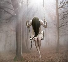 Enlighten My Soul by Carina Grimm