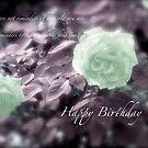 Birthday by DreamCatcher/ Kyrah Barbette L Hale