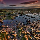 Cockerham Sands by John Hare
