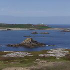St Martins Isles of Scilly by sbarnesphotos