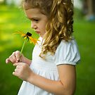 Flower Girl by connie3107