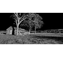 Night and Day, Mount Vincent Photographic Print