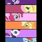 Friendship is Magic - MLP Collection by Strangetalk