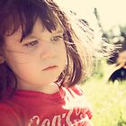 Sweet Sunshine by Marny Barnes