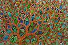 Through the Forrest by MelDavies