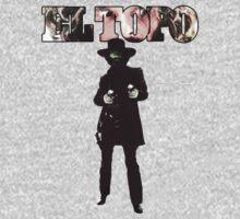 El Topo (Jodorowski) by ixrid
