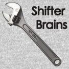 Shifter Brains by Matt Penfold