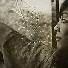 Calling all the raindrops by Jessica Islam Lia