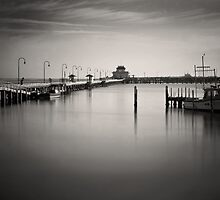 Harbour Life  by Christine  Wilson Photography