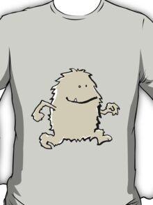 yeti T-Shirt