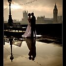 Love in London by Trish  Anderson
