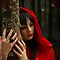 Hey There Little Red Riding Hood by michellerena