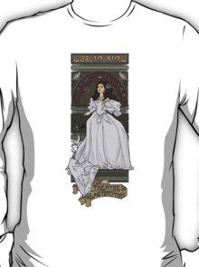 Theatre de la Labyrinth shirt T-Shirt