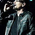 Bono in 360 by oneguy