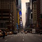 Lost in NYC by jesscob23