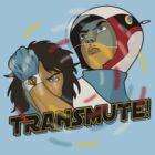 Transmute by Purplecactus