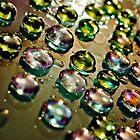 Colourful Pebbles by Zainab Malubhai