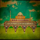Scenic Railway by Melinda Kerr