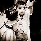 Young Love by Zainab Malubhai