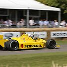 Pennzoil - Goodwood 11 by JohnBuchanan