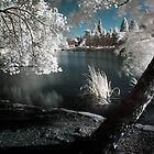 Crystal Lake by failingjune