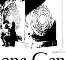 The Lone Centurion Sticker