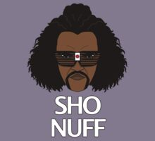 The Sho Nuff! Kids Clothes