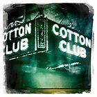 Cotton Club by Cheryl Vorhis