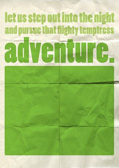 "Dumbledore ""adventure..."" by wittytees"
