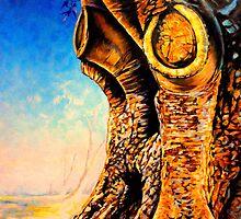 Time by Jacky Murtaugh