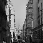 Everyday Paris by rebeccajane
