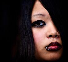 Back In Black - Harajuku-Style by zonjineko