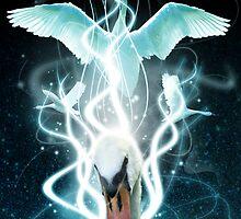 Swan Light by standoutloud