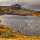 The Storr by Karl Williams
